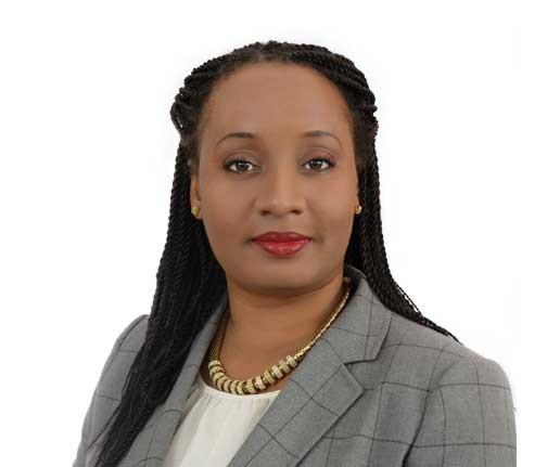 Jeanelle C. Francis, CFA, TEP