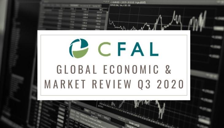 CFAL Global Economic & Market Review Q3 2020