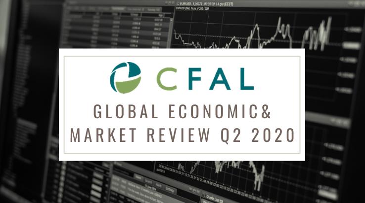 CFAL Global Economic & Market Review Q2 2020