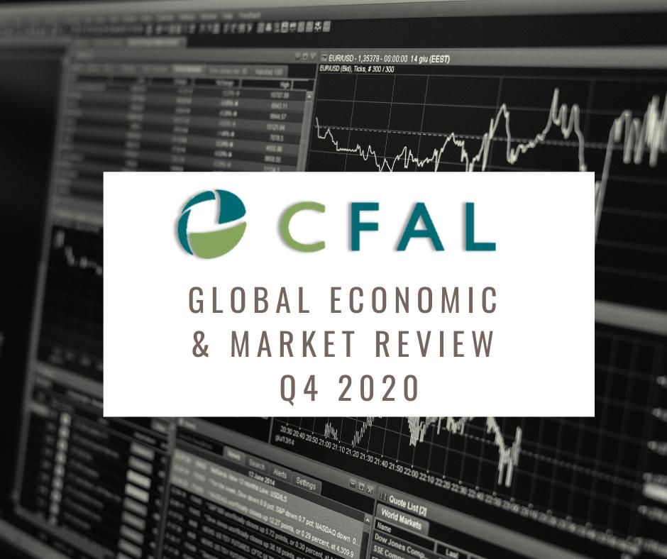 CFAL Global Economic & Market Review Q4 2020