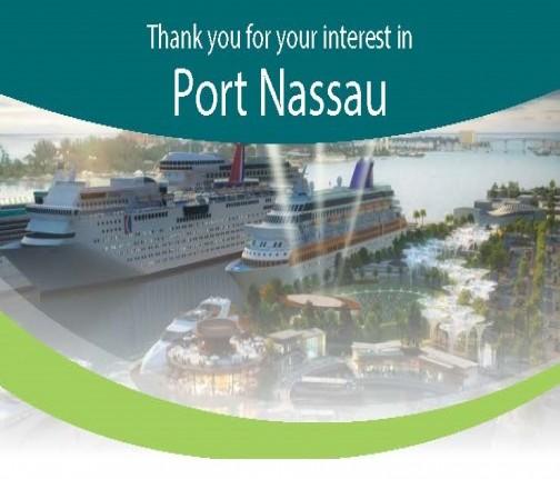 Port Nassau Update